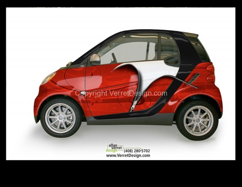 Race Car Graphic Design Software