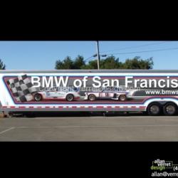 BMWSF-Trailer