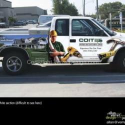 Coit-truck