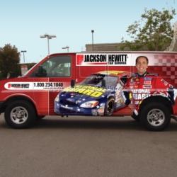 JacksonHewitt-racecar