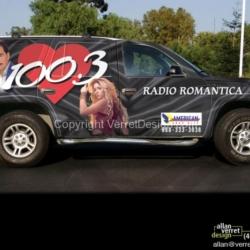 RadioRomantica