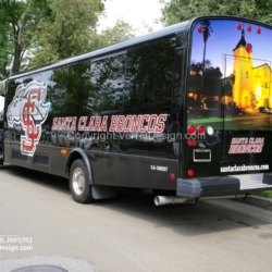 SantaClaraUniversity-Bus