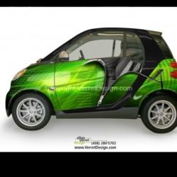 SmartCar-concept
