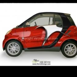 SmartCar-consumer